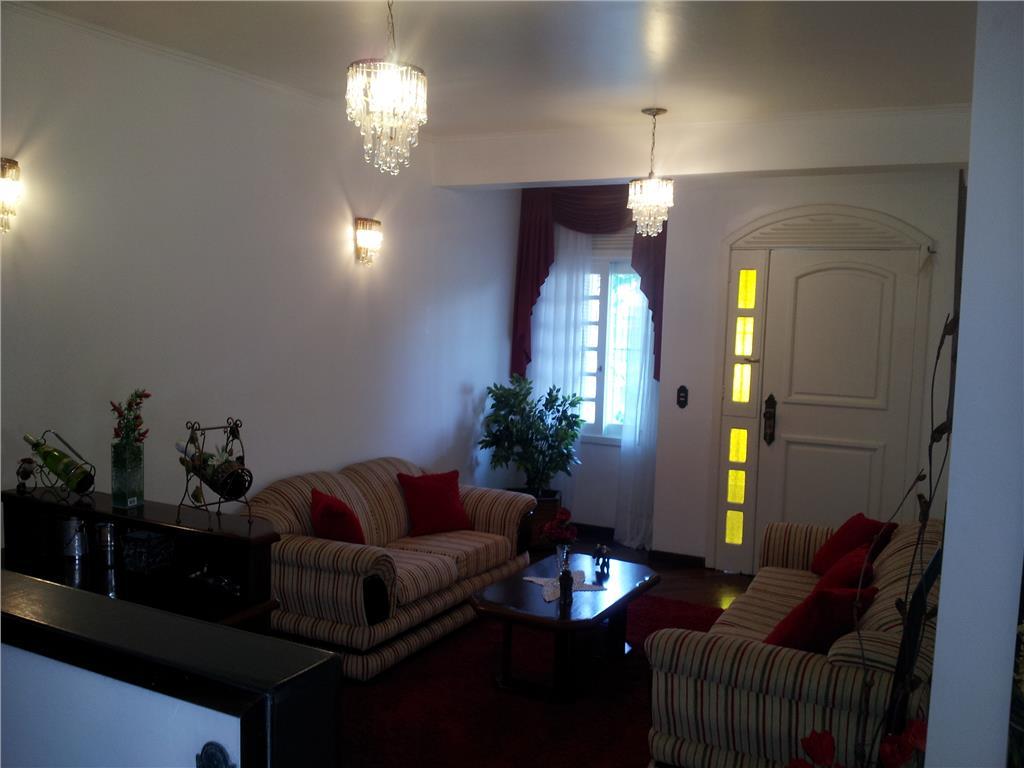 Casa de 4 dormitórios em Jardim Floresta, Porto Alegre - RS