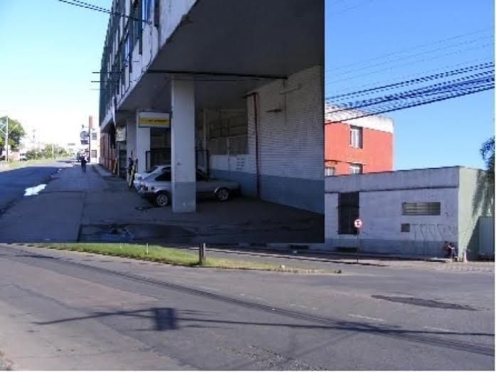 Terreno à venda em Humaitá, Porto Alegre - RS