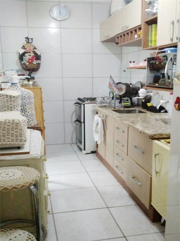 Apartamento de 1 dormitório à venda em Farroupilha, Porto Alegre - RS