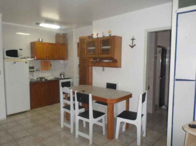 Apartamento de 1 dormitório à venda em Capão Novo Posto 2, Capão Da Canoa - RS