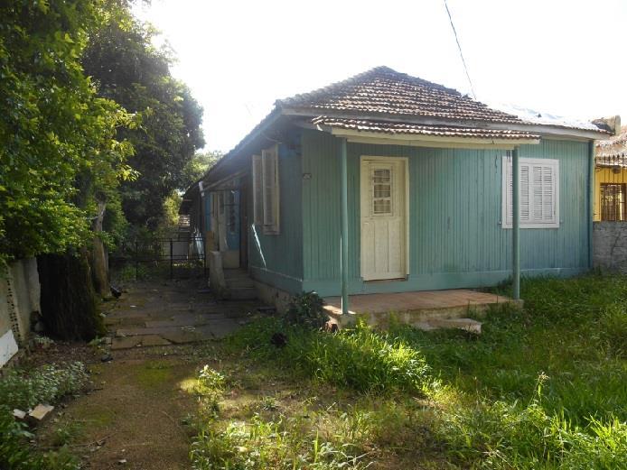 Terreno à venda em São José, Porto Alegre - RS