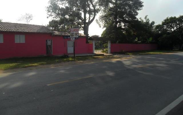 Sítio de 1 dormitório à venda em Belém Novo, Porto Alegre - RS
