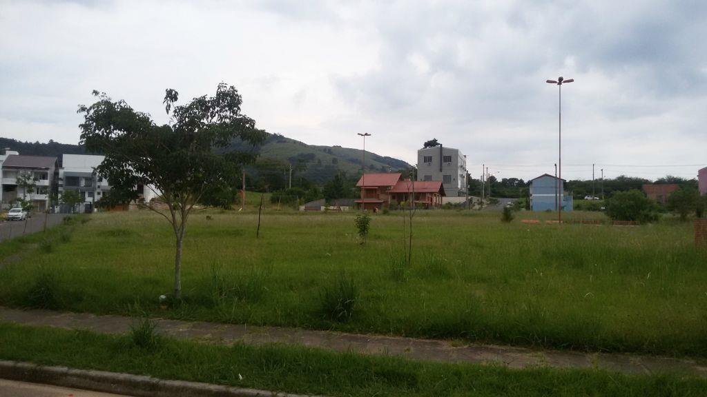 Terreno em Aberta Dos Morros, Porto Alegre - RS