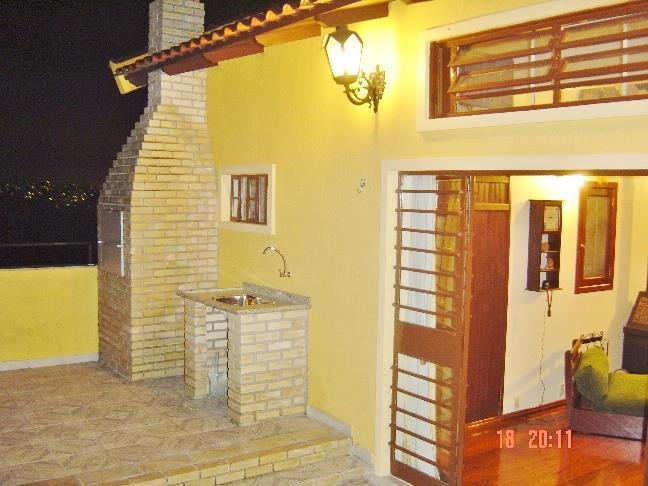 Casa de 5 dormitórios à venda em Coronel Aparício Borges, Porto Alegre - RS