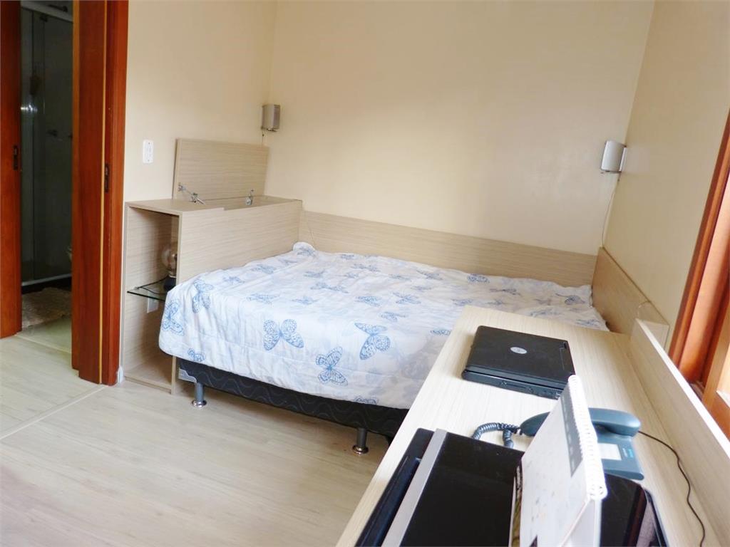 Casa de 2 dormitórios à venda em Aberta Dos Morros, Porto Alegre - RS
