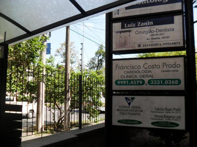 Conjunto em Rio Branco, Porto Alegre - RS