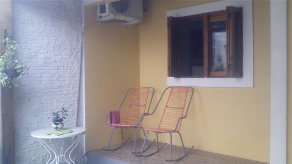 Casa de 1 dormitório em Aberta Dos Morros, Porto Alegre - RS