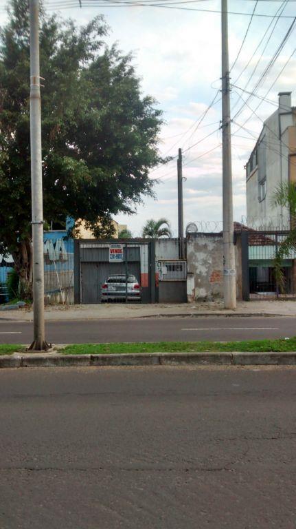 Terreno em Cristal, Porto Alegre - RS
