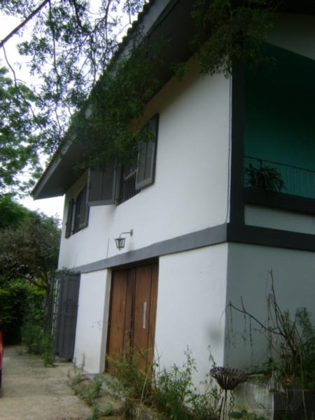 Casa de 2 dormitórios em São Lucas, Viamão - RS