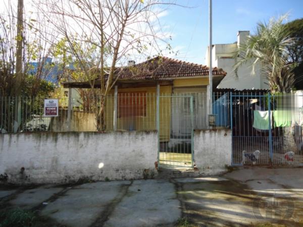 Terreno em Jardim Itu Sabará, Porto Alegre - RS