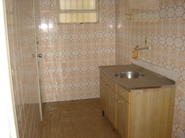 Apartamento de 1 dormitório à venda em Santa Cecília, Porto Alegre - RS
