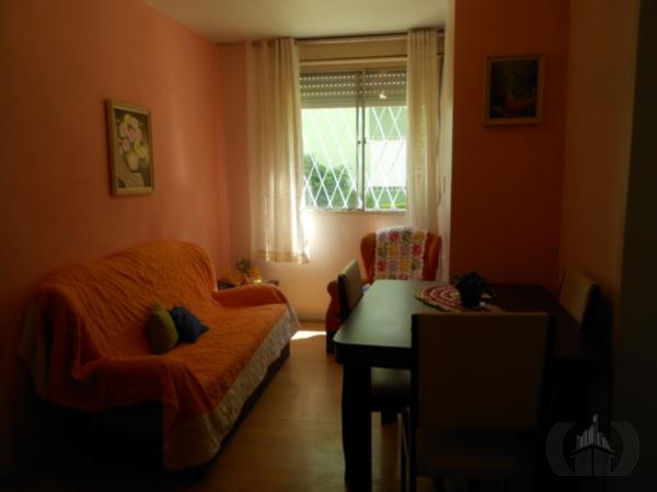 Apartamento de 3 dormitórios em Vila Nova, Porto Alegre - RS