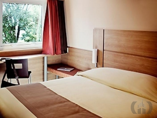 Flat de 1 dormitório em Centro, Canoas - RS