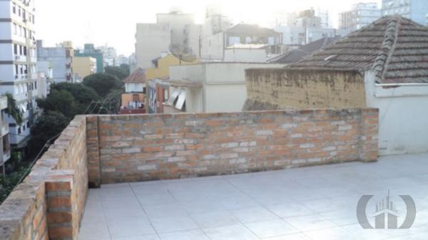 Prédio em Centro, Porto Alegre - RS