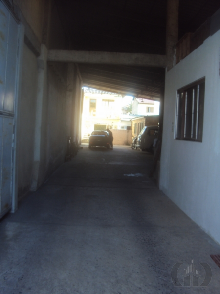 Pavilhão em Tristeza, Porto Alegre - RS
