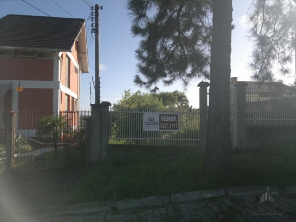 Terreno em Lomba Do Pinheiro, Porto Alegre - RS