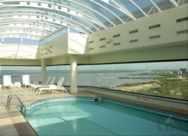 Flat de 1 dormitório à venda em Praia De Belas, Porto Alegre - RS