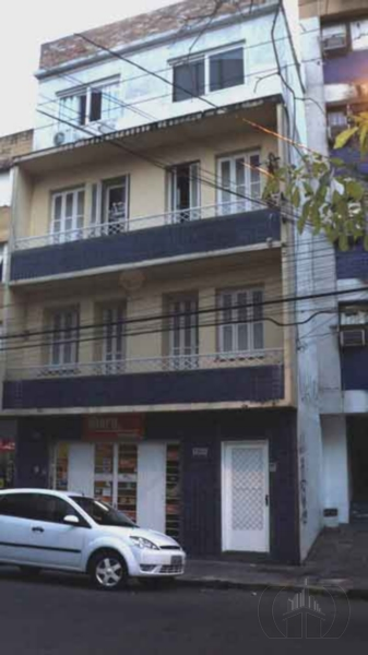 Prédio à venda em Centro, Porto Alegre - RS