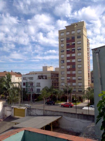 Apartamento de 4 dormitórios em Farroupilha, Porto Alegre - RS
