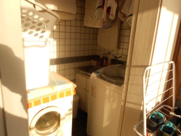 Cobertura de 2 dormitórios em Camaquã, Porto Alegre - RS