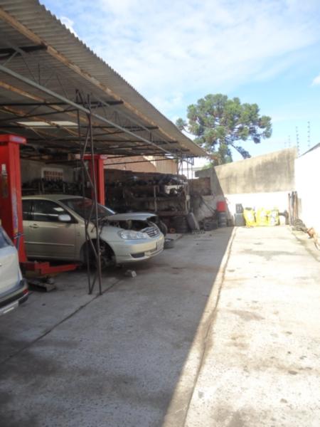 Terreno à venda em Petrópolis, Porto Alegre - RS