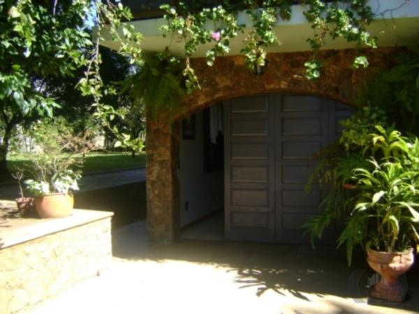 Casa de 4 dormitórios em Santa Cecília, Viamão - RS