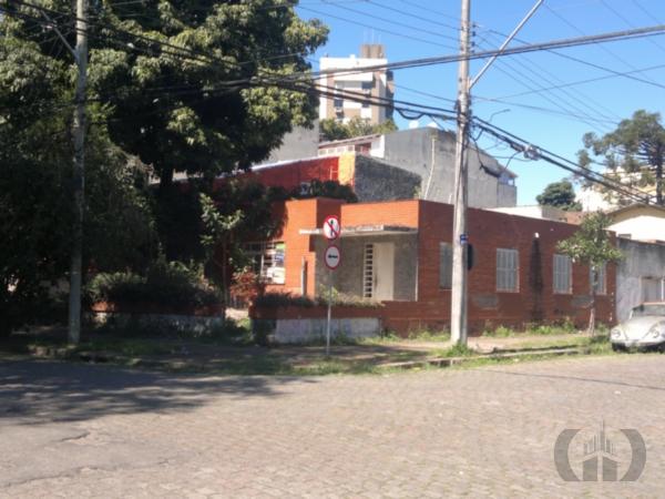 Terreno em Menino Deus, Porto Alegre - RS