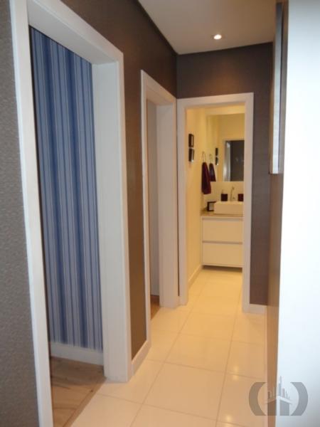Apartamento de 2 dormitórios em Vila Nova, Porto Alegre - RS