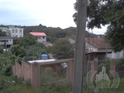 Terreno em Bom Jesus, Porto Alegre - RS