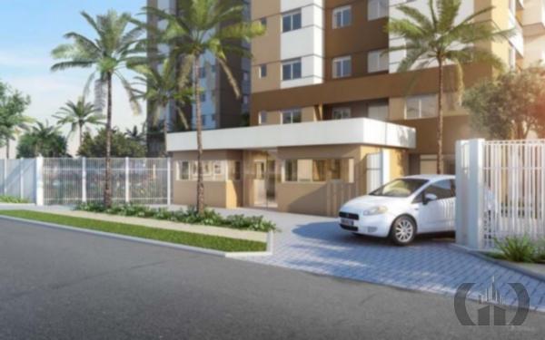 Apartamento de 3 dormitórios em Humaitá, Porto Alegre - RS