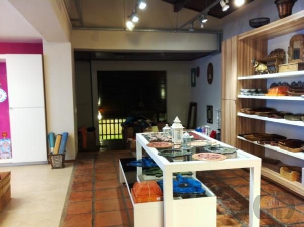 Prédio à venda em Rio Branco, Porto Alegre - RS