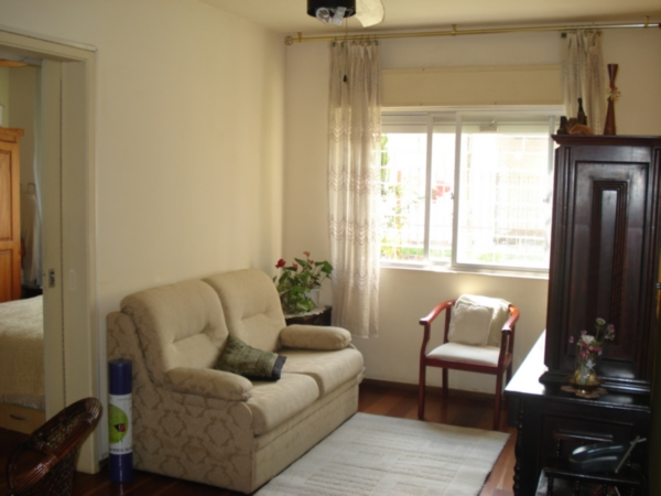 Apartamento de 1 dormitório à venda em São Sebastião, Porto Alegre - RS