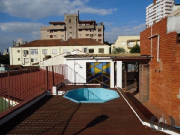 Prédio em Petrópolis, Porto Alegre - RS