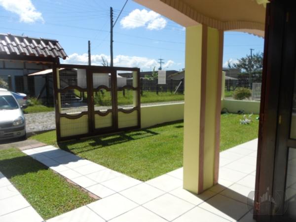 Casa de 2 dormitórios à venda em Aliança, Osório - RS