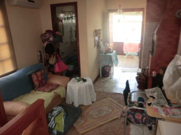 Cobertura de 1 dormitório em Tristeza, Porto Alegre - RS