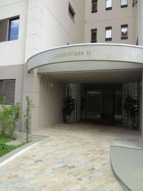 Apartamento à Venda - Pirassununga