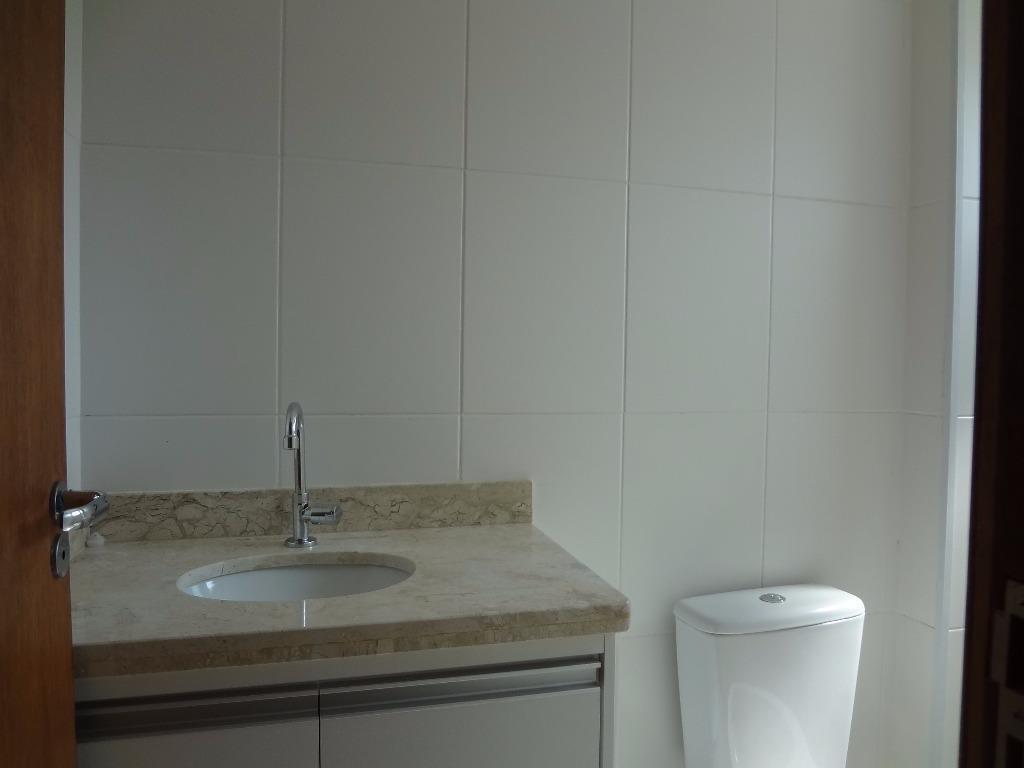 Apartamento de 2 dormitórios à venda em Jaraguá, Piracicaba - SP