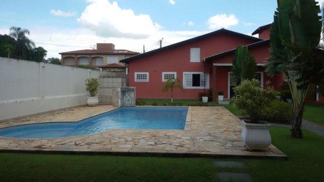 Chácara residencial à venda, Artemis, Piracicaba.