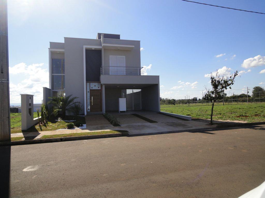 Casa residencial à venda, Parque Taquaral, Piracicaba.