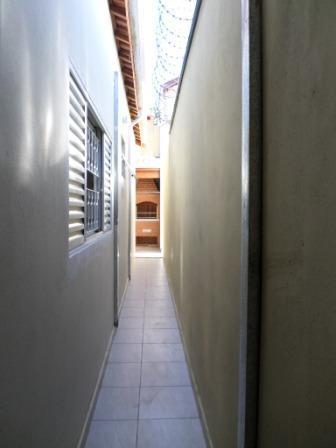 Casa / Sobrado à Venda - Jardim Sol Nascente