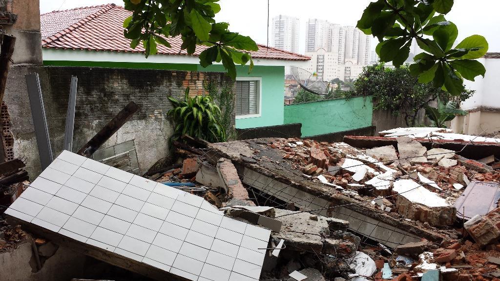 Terreno Padrão à venda, Cidade Ademar, São Paulo