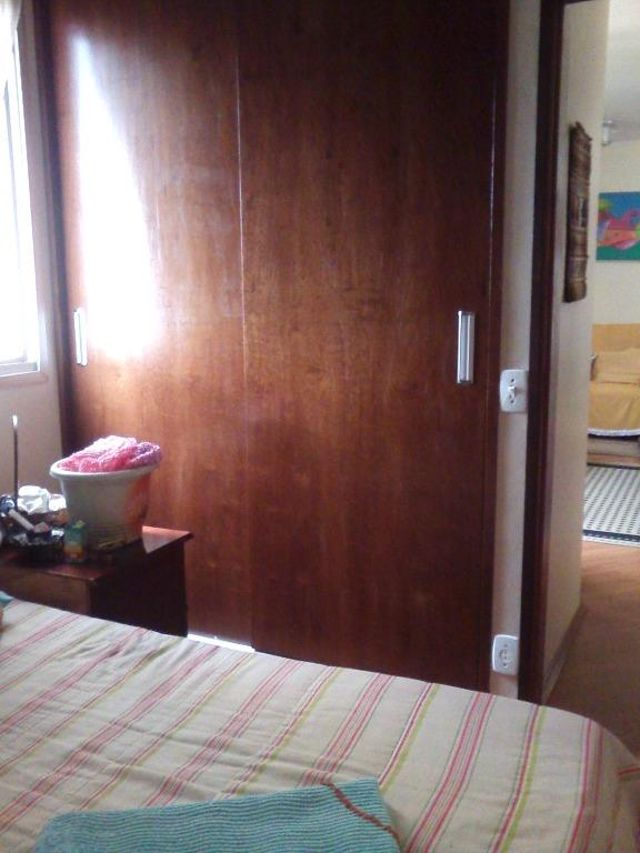 Apartamento Padrão à venda, Cidade Ademar, São Paulo