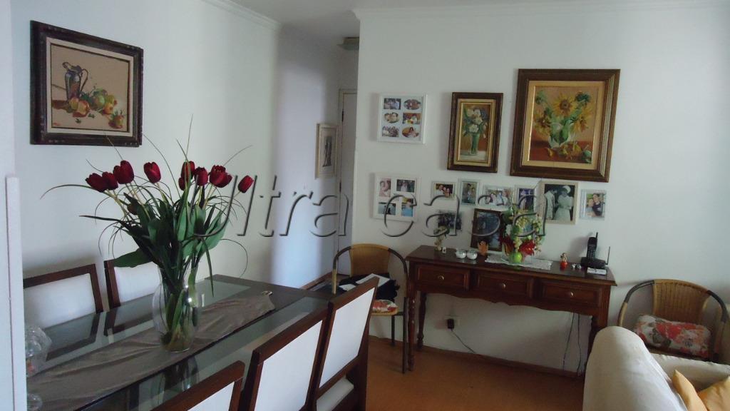 Apartamento Padrão à venda, Saúde, São Paulo