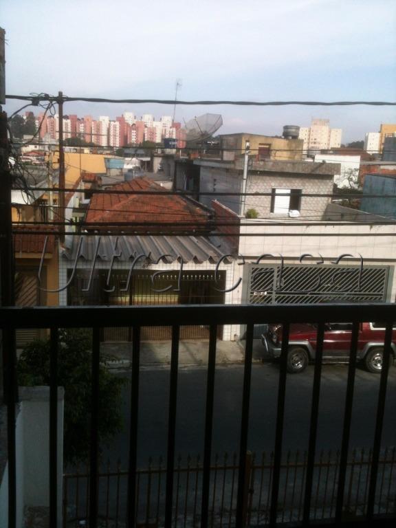 Casa Padrão à venda, Parque Bristol, São Paulo