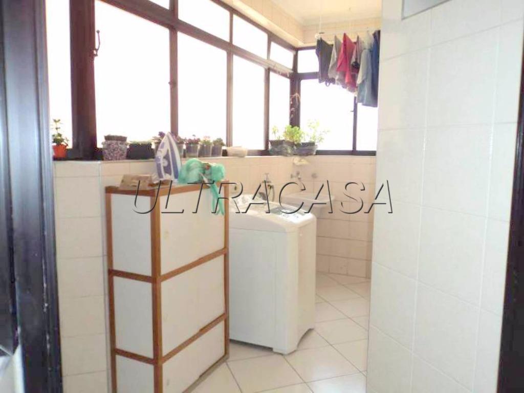 Apartamento Padrão à venda, Jardim Da Glória, São Paulo