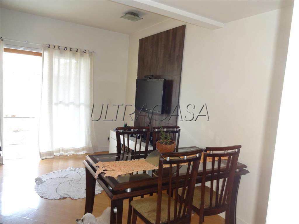 Casa Sobrado à venda, Campo Limpo, São Paulo