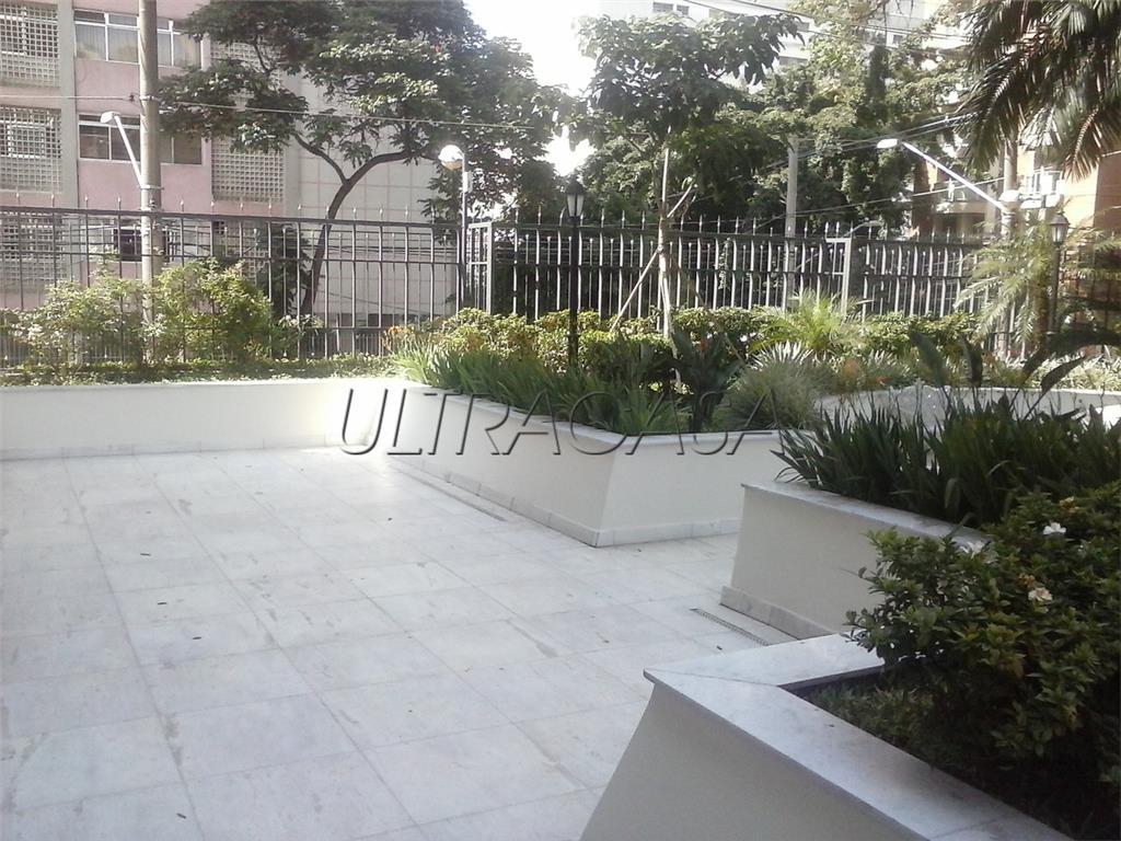 Cobertura à venda, Bela Vista, São Paulo