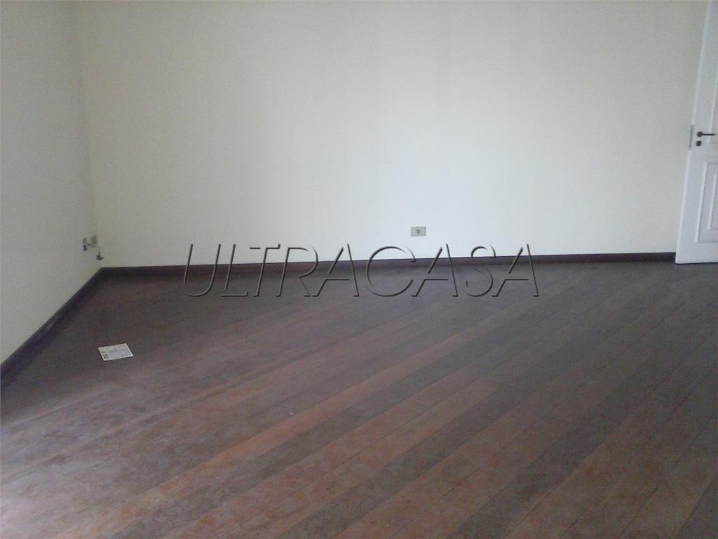 Apartamento Padrão à venda, Vila Clementino, São Paulo