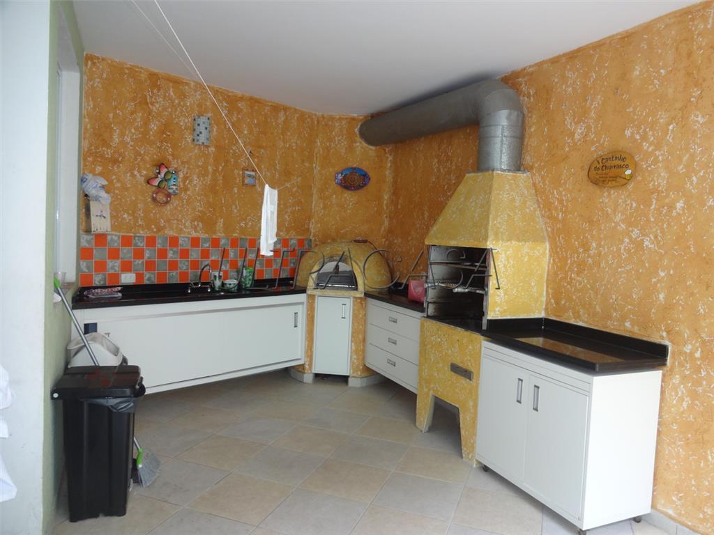 Casa Sobrado à venda, Vila Das Mercês, São Paulo