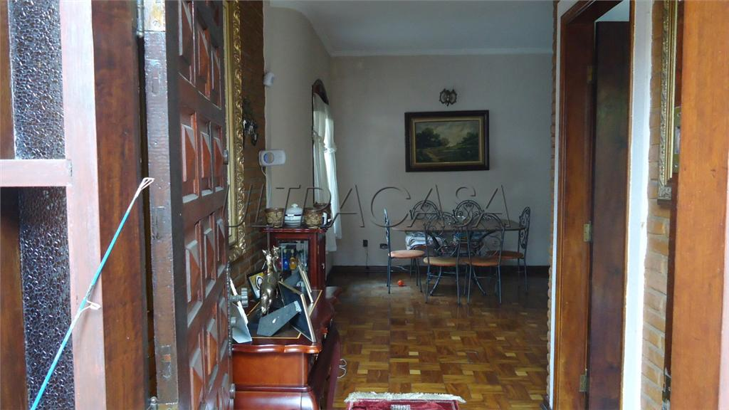 Casa Padrão à venda, Jabaquara, São Paulo
